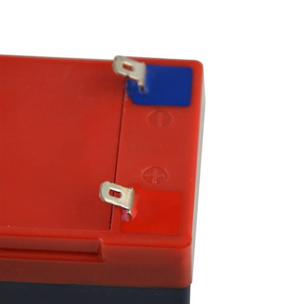 Náhradné batérie - Náhradná trakčná batéria 12v / 7,5AH - 2