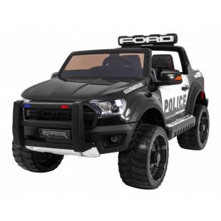 Elektrické autíčko Ford Ranger Raptor Police