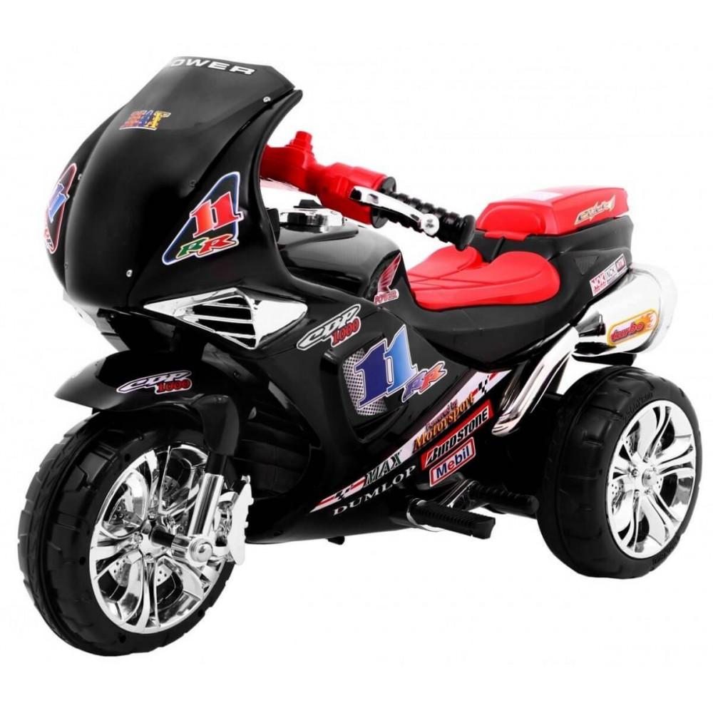 JBM Elektrická motorka RR1000 6V