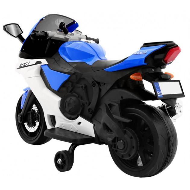 JBM Elektrická motorka R1 SUPERBIKE