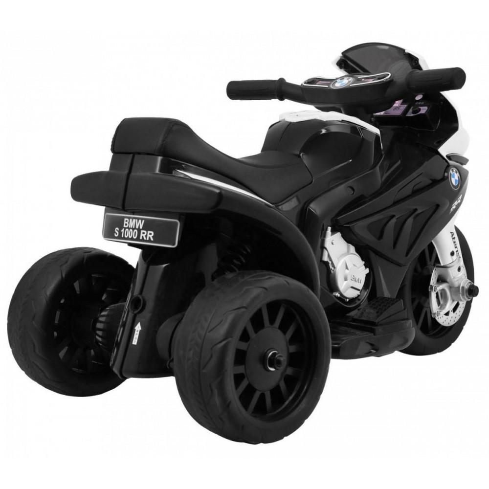 JBM Elektrická MINI motorka BMW S1000 RR