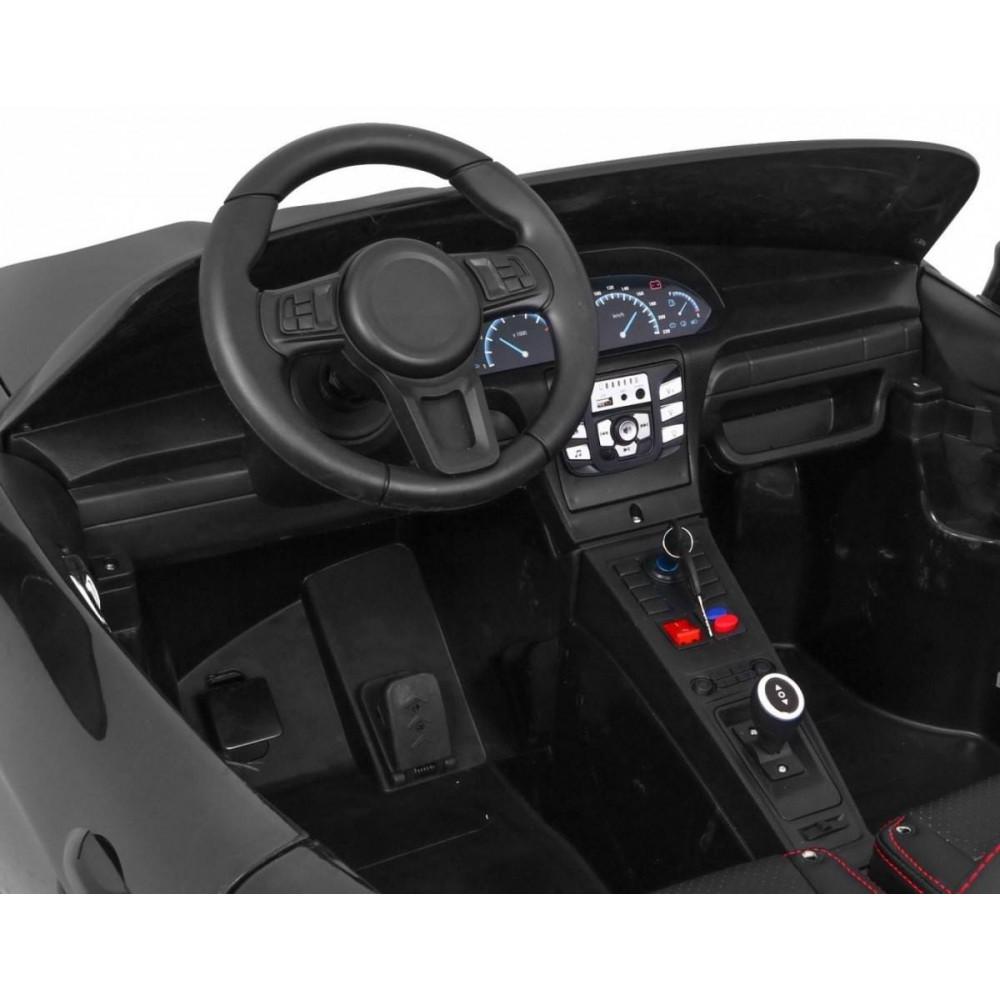 JBM Elektricke autíčko Super Sport XL 24V
