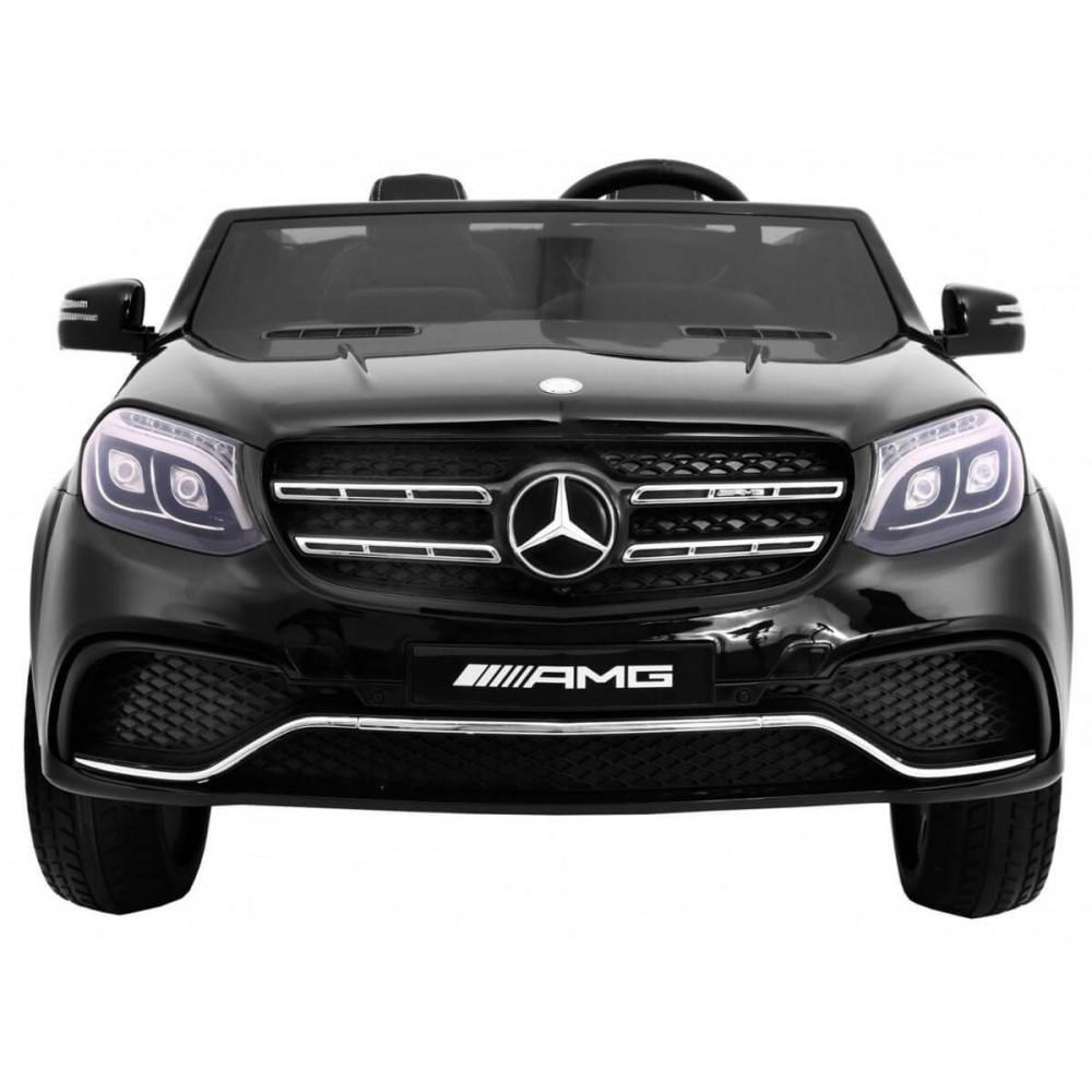 JBM Mercedes GLS63 AMG 4x4 - dvojmiestne