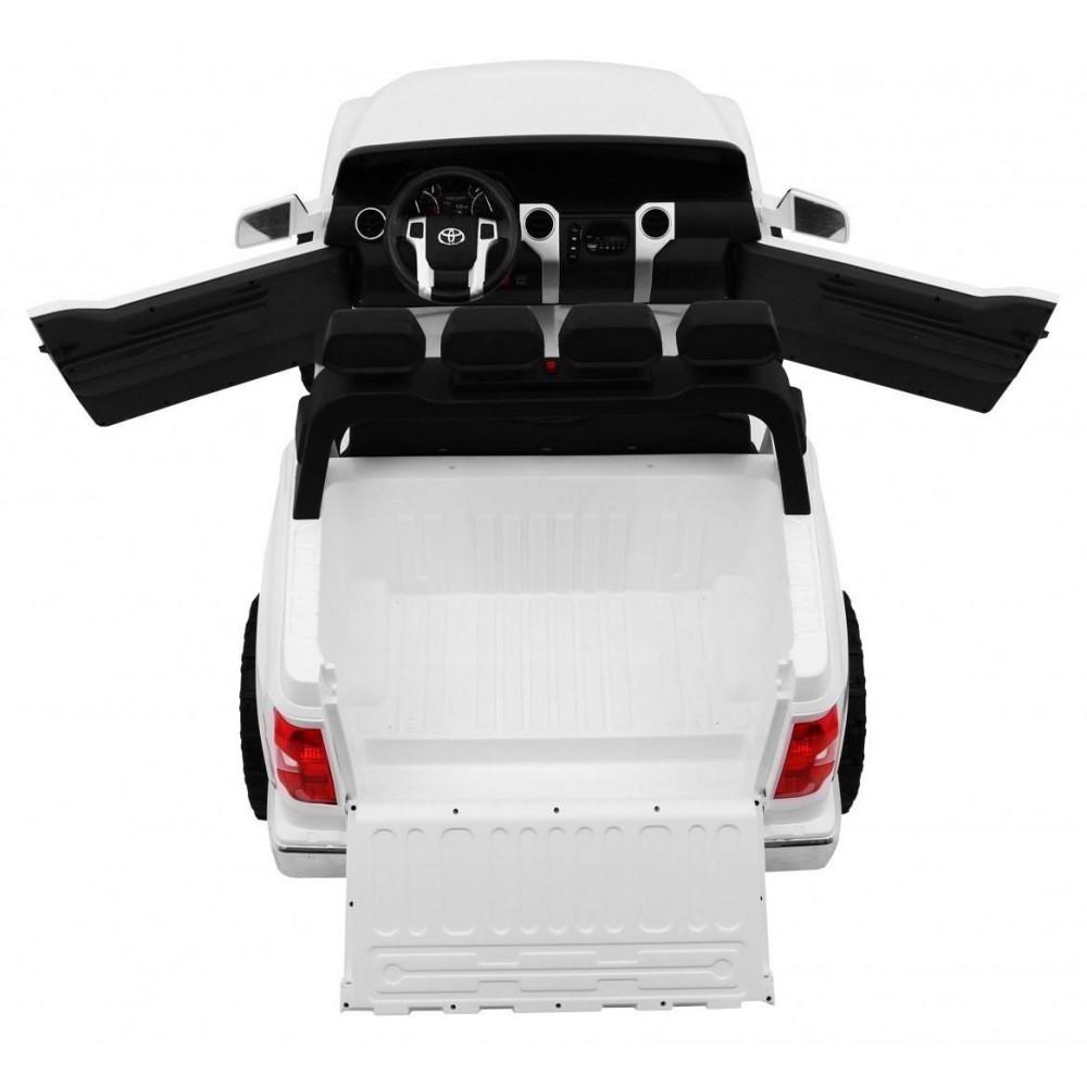 JBM Elektrické autíčko Toyota Tundra XXXL