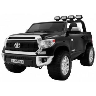 Elektrické autíčko Toyota Tundra XXXL - čierna