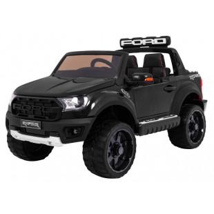 Elektrické autíčko Ford Ranger Raptor - čierna