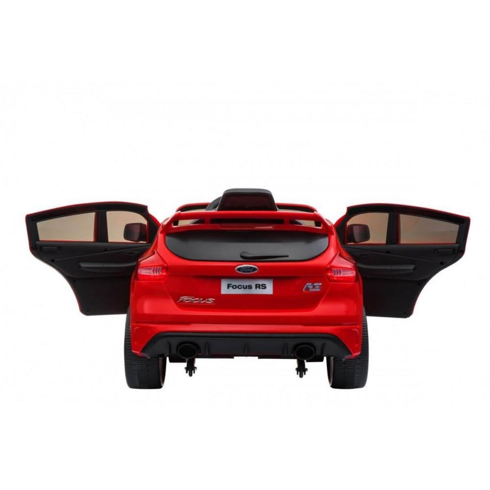 JBM Elektrické autíčko FORD FOCUS RS 12V
