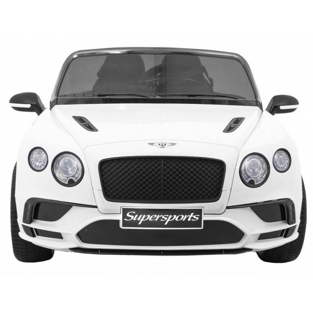 JBM Elektrické autíčko Bentley Continental LUX
