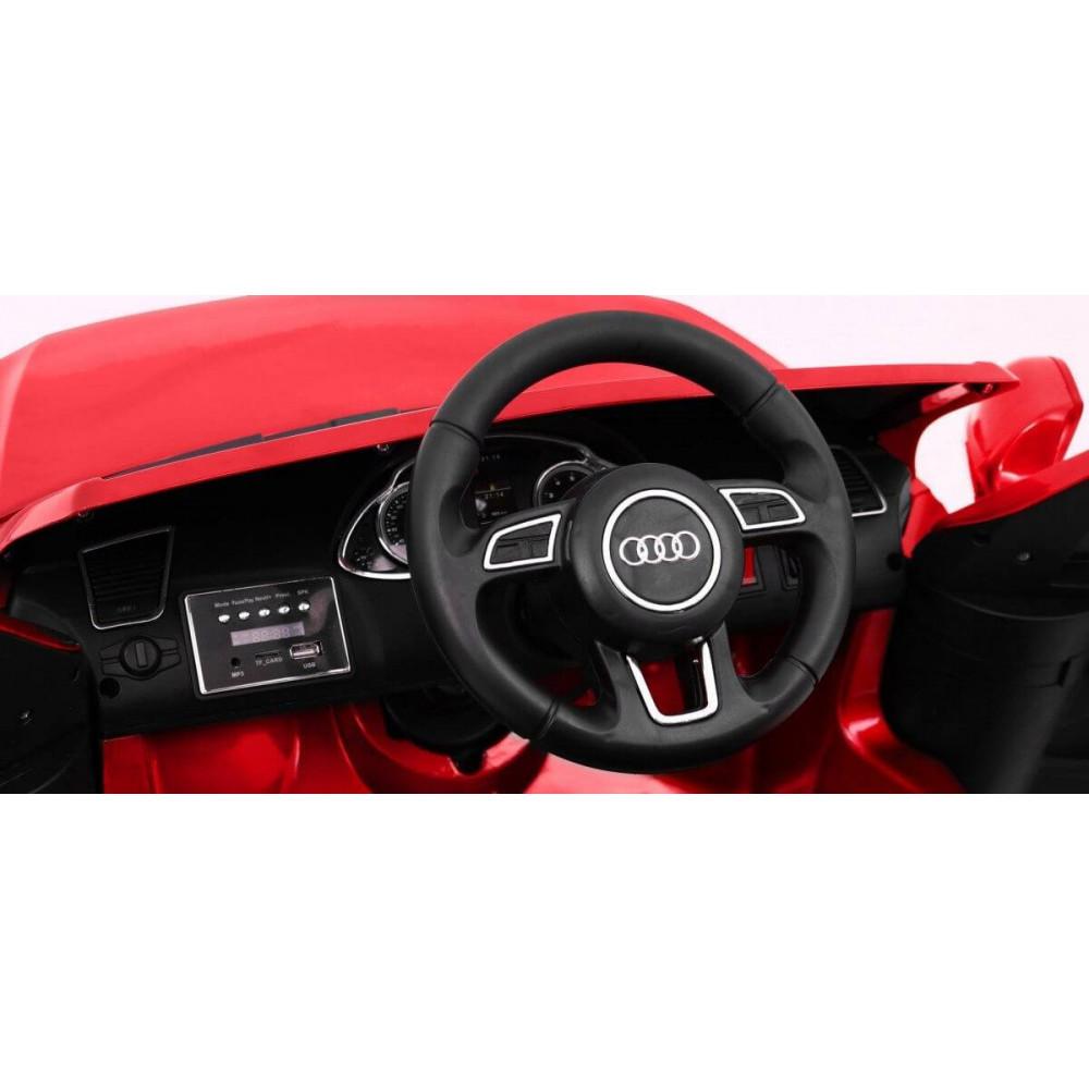JBM Elektrické autíčko Audi Q5