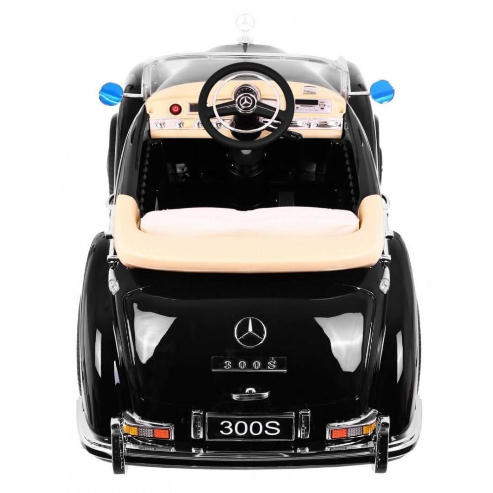 JBM Elektrické autíčko MERCEDES S300