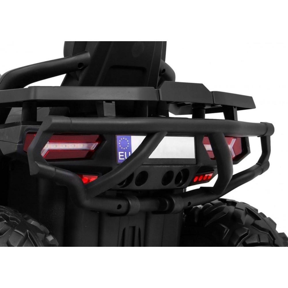Elektrické štvorkolky - Elektrická štvorkolka Quad ATV Desert - kamufláž - 11