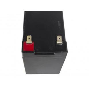 JBM Náhradná batéria pre elektrické autíčka 12V / 10AH
